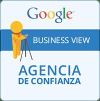 TransReal360 obtiene el certificado de Agencia de Confianza de Google