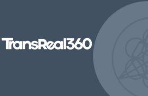 Logo TransReal360