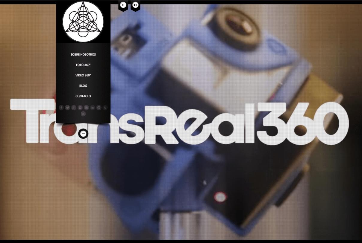 Nuevo diseño de la web