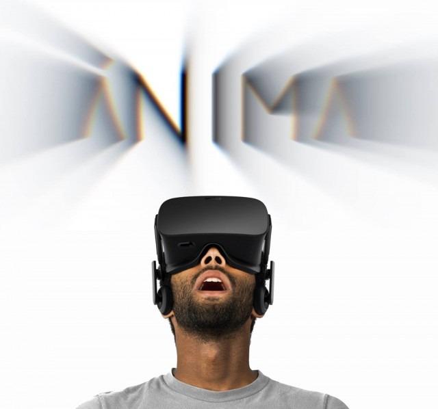 ¡ Prepárate para vivir la experiencia 360 con #ÁNIMA !