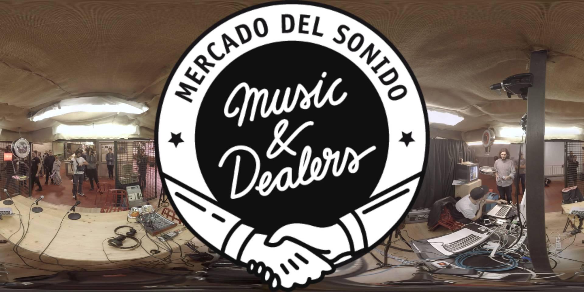 Vídeo 360º: Momentos del MusicAndDealers 2015