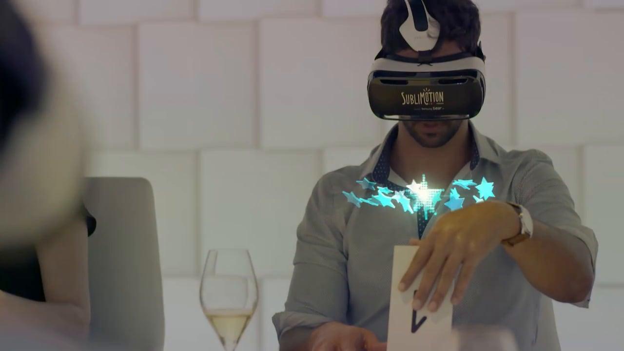 Novedades 360º Enero '16: Comida virtualizada, Amazon RV, viajes virtuales y nuevos dispositivos
