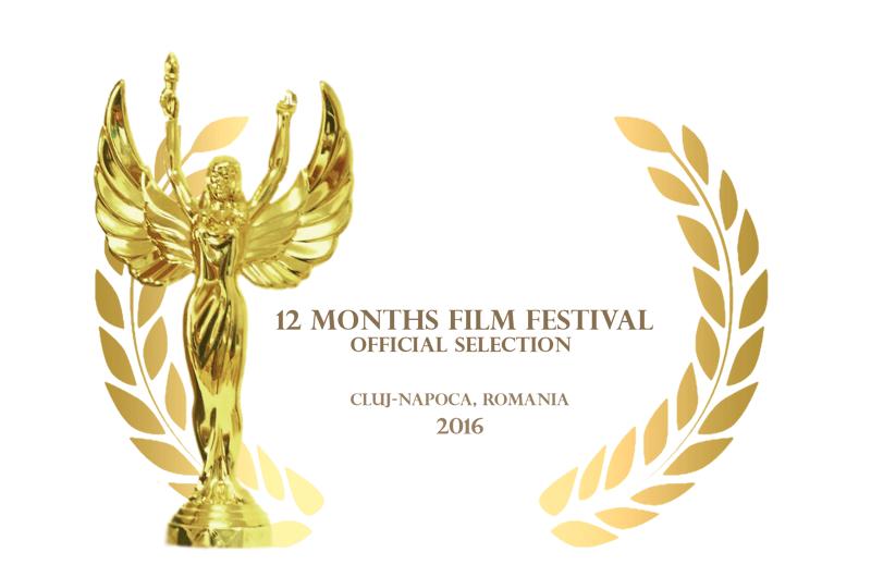 Vota por ÁNIMA, seleccionada en el 12 Months Film Festival