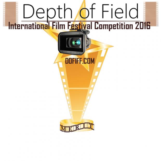 ÁNIMA gana el 'Award of Merit' en el Depth of Field International Film Festival