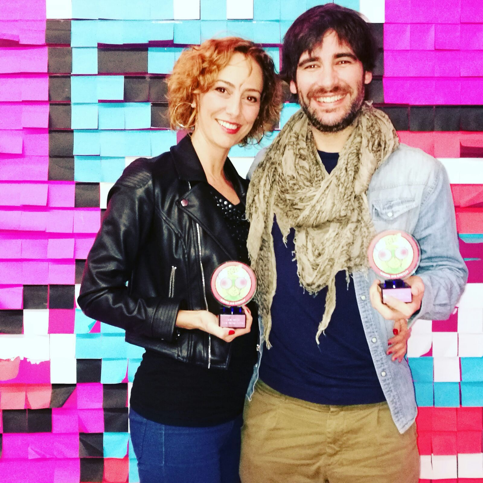 ÁNIMA obtiene reconocimiento nacional al ganar dos premios en el Cinema 360º Contest