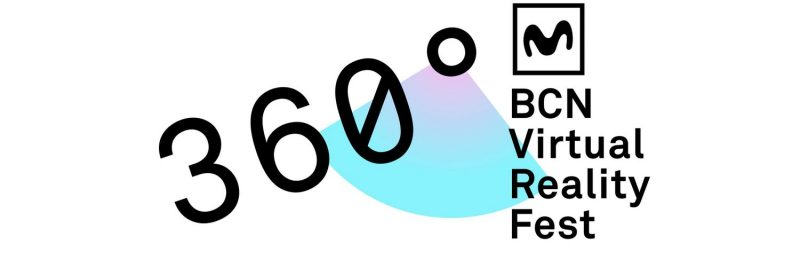 ÁNIMA seleccionada en el Movistar Barcelona 360 Virtual Reality Fest