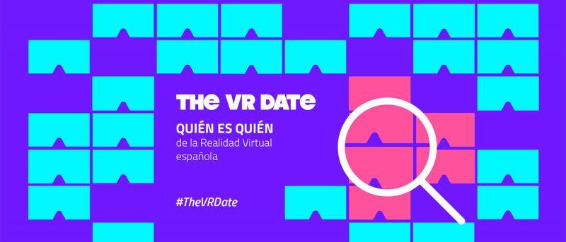 TransReal360 presente en el 'quién-es-quién' de la Realidad Virtual en España #TheVRDate