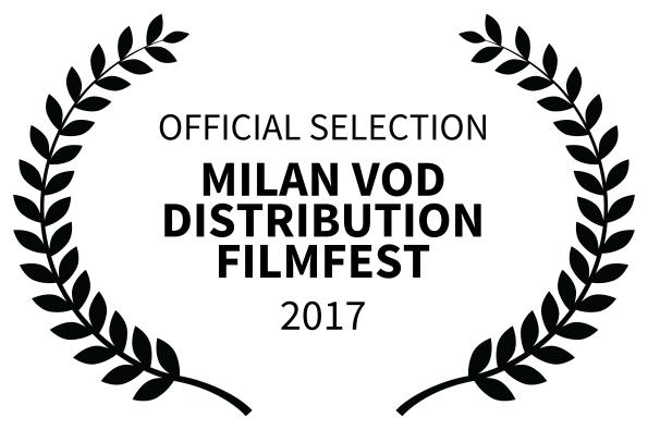 ÁNIMA seleccionada en el Milan VOD Distribution Filmfest
