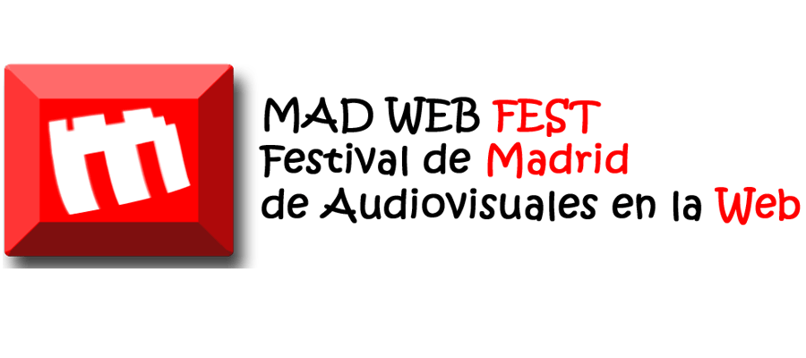 ÁNIMA participa en el Festival de Madrid de Audiovisuales en la Web #MadWebFest