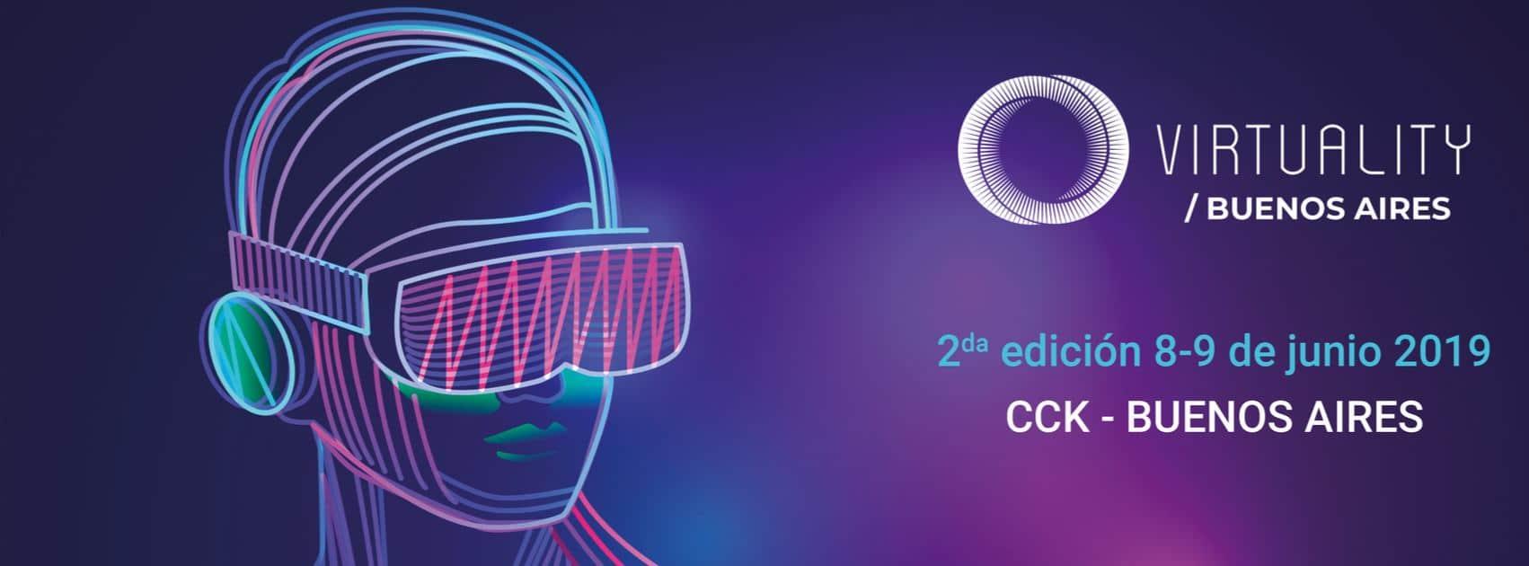 Mondoñedo 360º Experience Vol. 1 seleccionado en el Virtuality Buenos Aires 2019