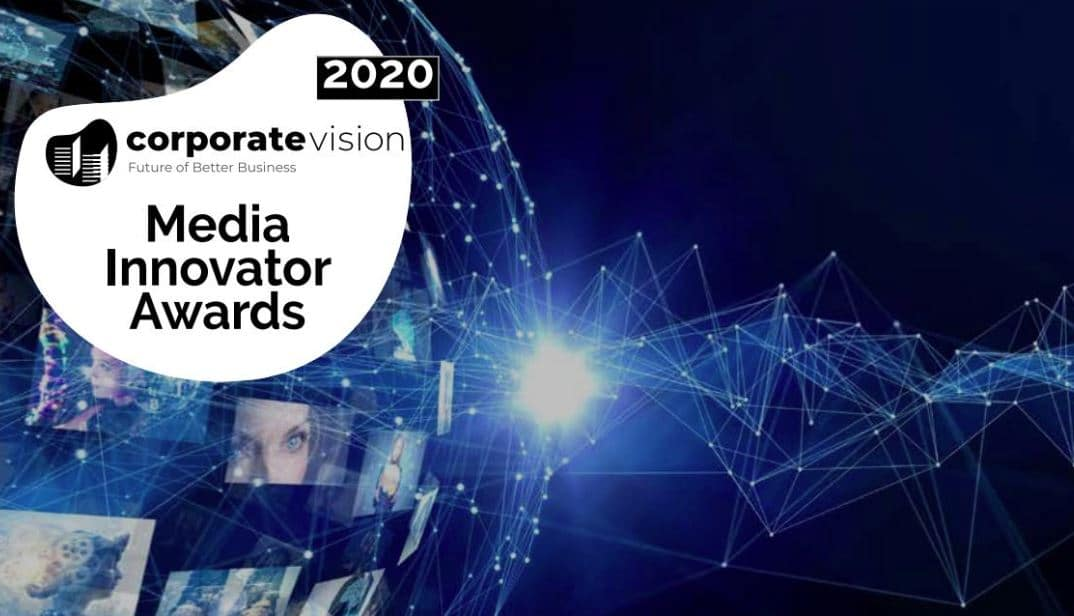 "CV Magazine premia a TransReal360 como ""VR Content Provider of the Year"""